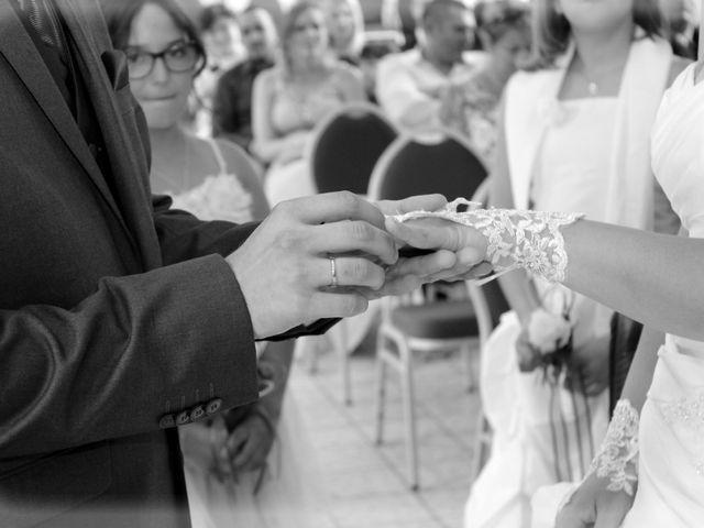 Le mariage de Aurelién et Hélène à Chambly, Oise 30