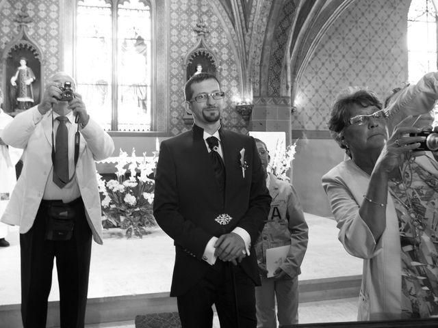 Le mariage de Jérôme et Sylvie à Saint-Michel-sur-Loire, Indre-et-Loire 18