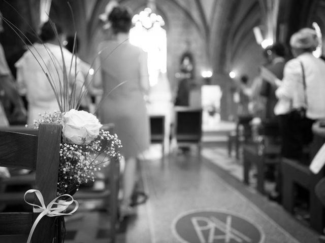 Le mariage de Jérôme et Sylvie à Saint-Michel-sur-Loire, Indre-et-Loire 19