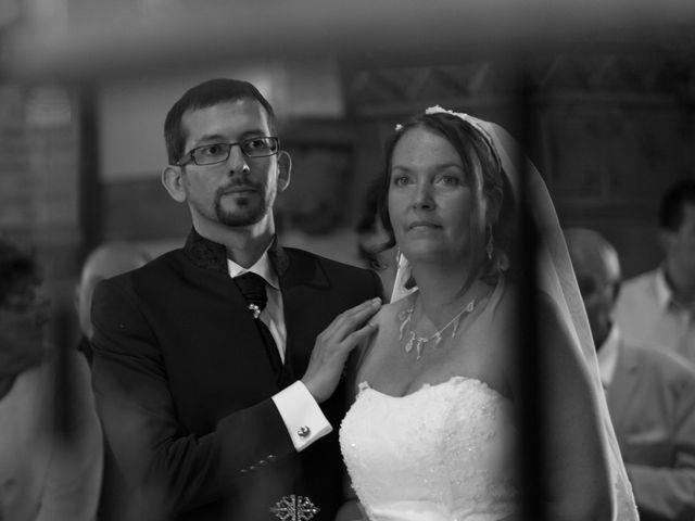 Le mariage de Jérôme et Sylvie à Saint-Michel-sur-Loire, Indre-et-Loire 20
