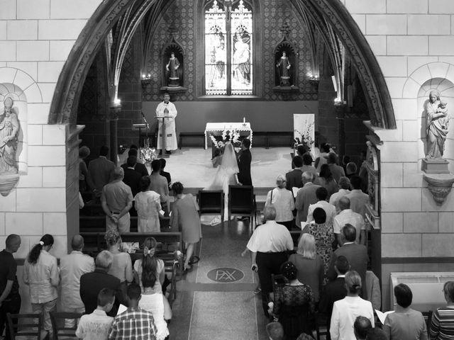 Le mariage de Jérôme et Sylvie à Saint-Michel-sur-Loire, Indre-et-Loire 21