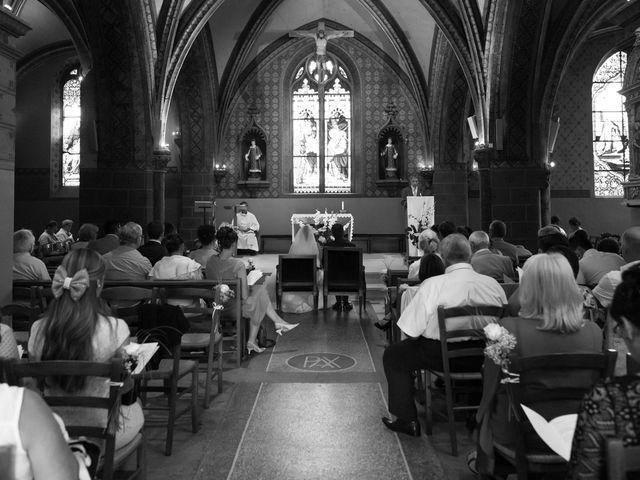 Le mariage de Jérôme et Sylvie à Saint-Michel-sur-Loire, Indre-et-Loire 22