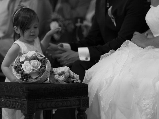 Le mariage de Jérôme et Sylvie à Saint-Michel-sur-Loire, Indre-et-Loire 23