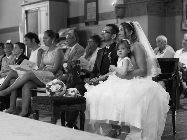 Le mariage de Jérôme et Sylvie à Saint-Michel-sur-Loire, Indre-et-Loire 24