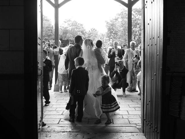 Le mariage de Jérôme et Sylvie à Saint-Michel-sur-Loire, Indre-et-Loire 29