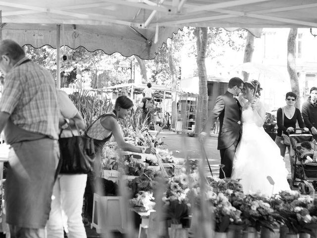 Le mariage de Jérôme et Sylvie à Saint-Michel-sur-Loire, Indre-et-Loire 31
