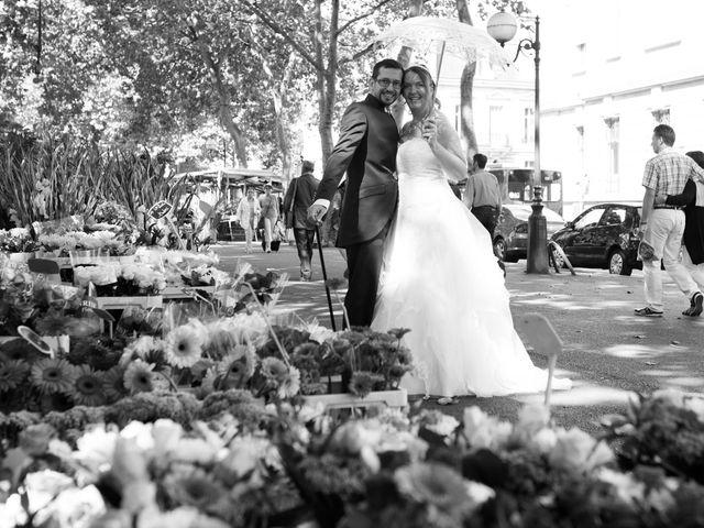Le mariage de Jérôme et Sylvie à Saint-Michel-sur-Loire, Indre-et-Loire 32