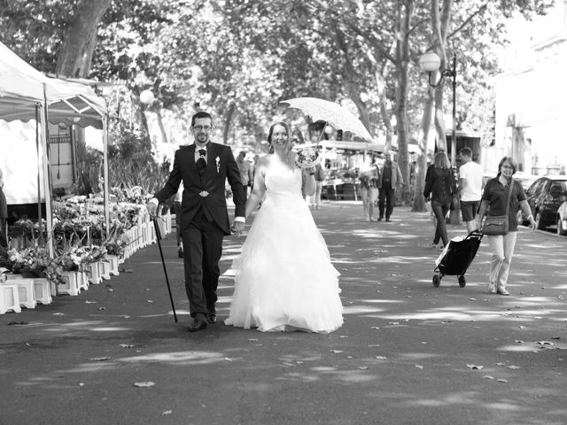 Le mariage de Jérôme et Sylvie à Saint-Michel-sur-Loire, Indre-et-Loire 33
