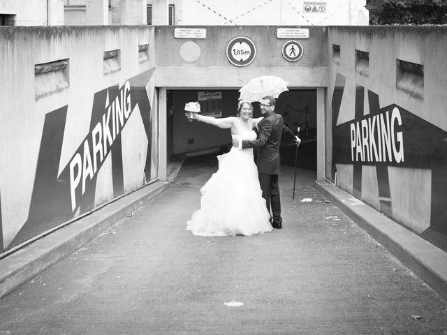 Le mariage de Jérôme et Sylvie à Saint-Michel-sur-Loire, Indre-et-Loire 39