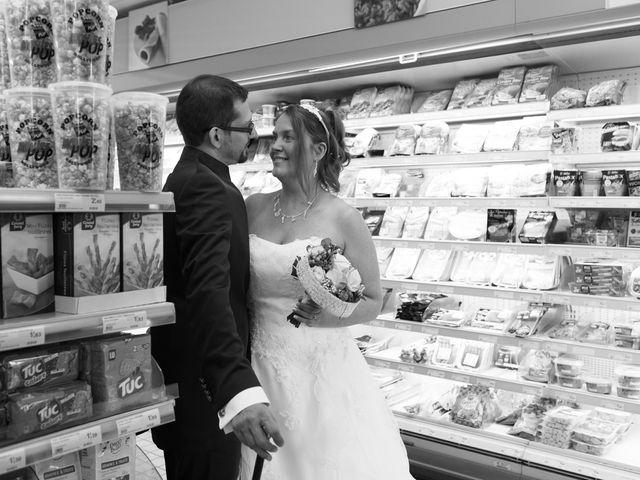 Le mariage de Jérôme et Sylvie à Saint-Michel-sur-Loire, Indre-et-Loire 41