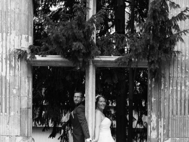 Le mariage de Jérôme et Sylvie à Saint-Michel-sur-Loire, Indre-et-Loire 44