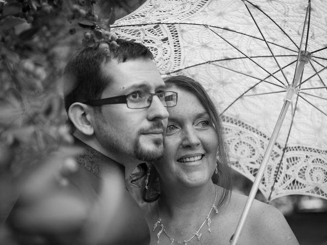 Le mariage de Jérôme et Sylvie à Saint-Michel-sur-Loire, Indre-et-Loire 46