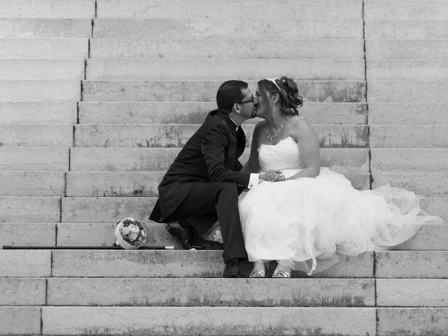 Le mariage de Jérôme et Sylvie à Saint-Michel-sur-Loire, Indre-et-Loire 48