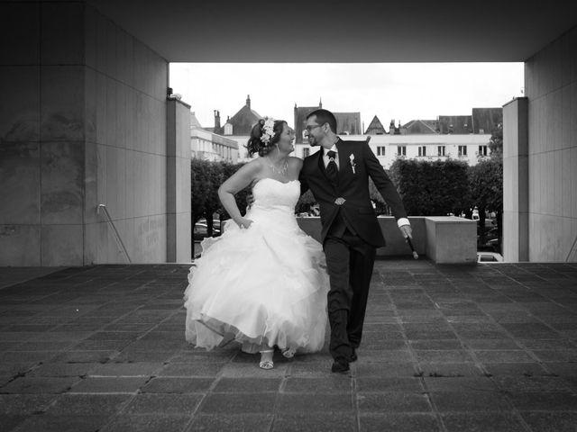 Le mariage de Jérôme et Sylvie à Saint-Michel-sur-Loire, Indre-et-Loire 49