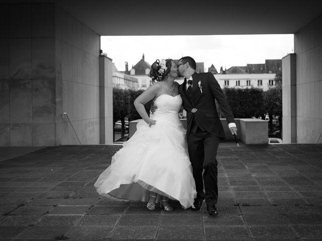 Le mariage de Jérôme et Sylvie à Saint-Michel-sur-Loire, Indre-et-Loire 50