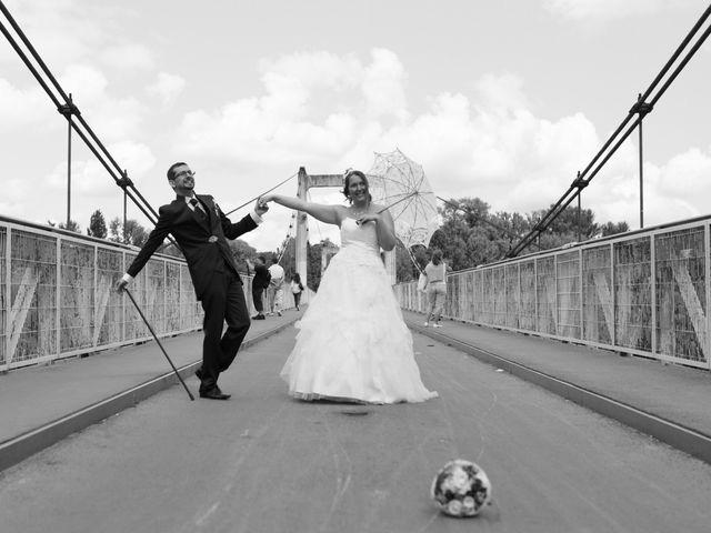 Le mariage de Jérôme et Sylvie à Saint-Michel-sur-Loire, Indre-et-Loire 53