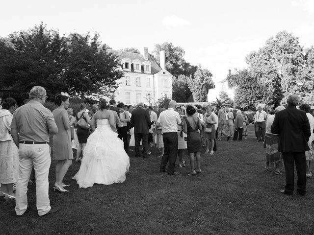 Le mariage de Jérôme et Sylvie à Saint-Michel-sur-Loire, Indre-et-Loire 55