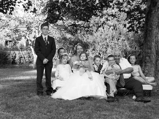 Le mariage de Jérôme et Sylvie à Saint-Michel-sur-Loire, Indre-et-Loire 56