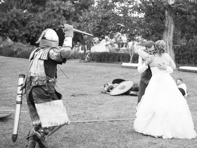 Le mariage de Jérôme et Sylvie à Saint-Michel-sur-Loire, Indre-et-Loire 66