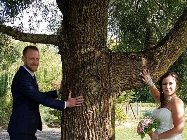 Le mariage de Sandy et Elodie à Sains-du-Nord, Nord 6