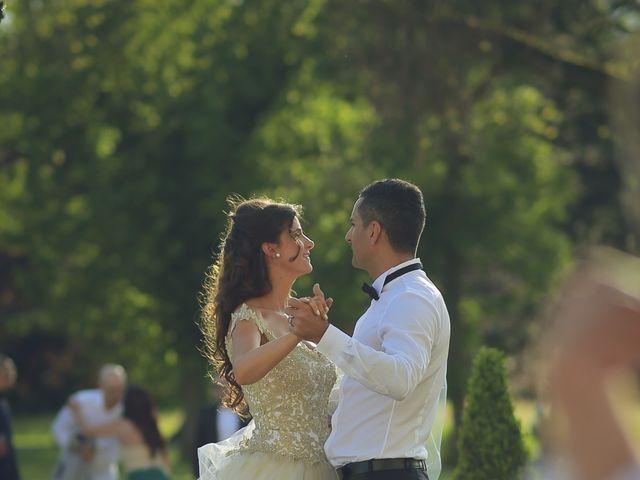 Le mariage de Miro et Fanny à Strasbourg, Bas Rhin 1