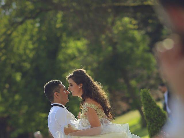 Le mariage de Miro et Fanny à Strasbourg, Bas Rhin 25