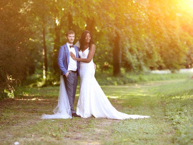Le mariage de Rachel et Remy