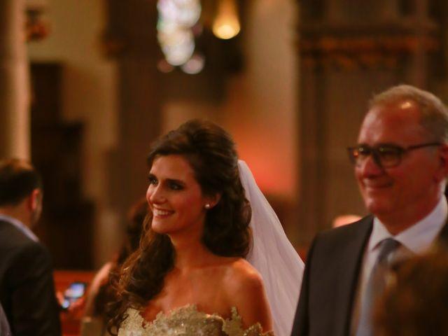 Le mariage de Miro et Fanny à Strasbourg, Bas Rhin 5