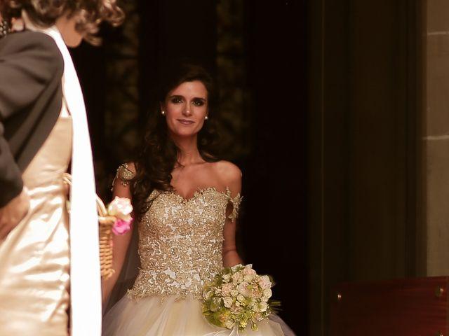 Le mariage de Miro et Fanny à Strasbourg, Bas Rhin 13