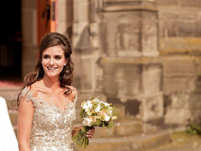 Le mariage de Miro et Fanny à Strasbourg, Bas Rhin 16