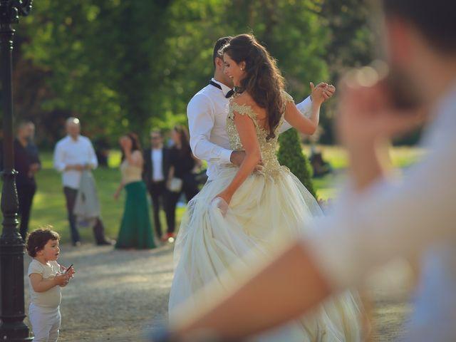 Le mariage de Miro et Fanny à Strasbourg, Bas Rhin 31
