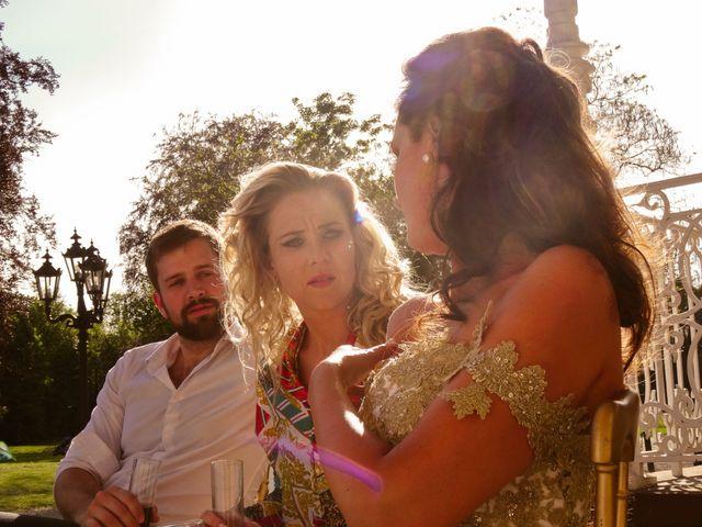 Le mariage de Miro et Fanny à Strasbourg, Bas Rhin 41
