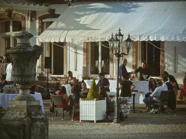 Le mariage de Miro et Fanny à Strasbourg, Bas Rhin 21