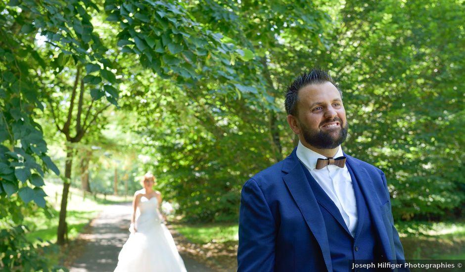 Le mariage de Nicolas et Elodie à Aussonne, Haute-Garonne