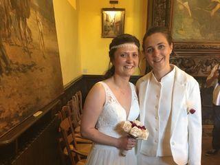 Le mariage de Manon et Aurore 1