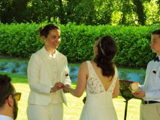 Le mariage de Manon et Aurore 3