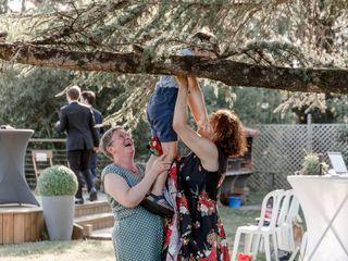 Le mariage de Runa et Clément 2