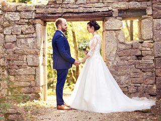 Le mariage de Carole et Maxime 2