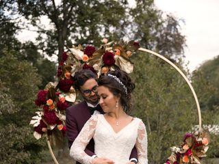 Le mariage de Alexandre et Cassandra 2