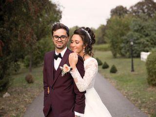 Le mariage de Alexandre et Cassandra 3