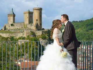 Le mariage de Lauriane  et Julien 2