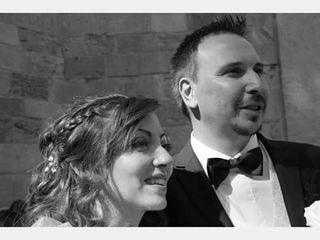 Le mariage de Lauriane  et Julien 3