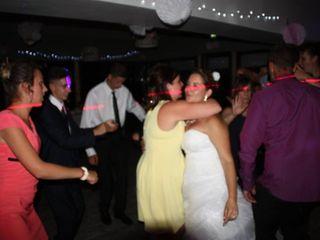 Le mariage de Allan et Isaüra 2