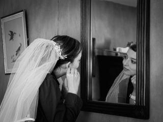 Le mariage de Aurélie et Thibault 2