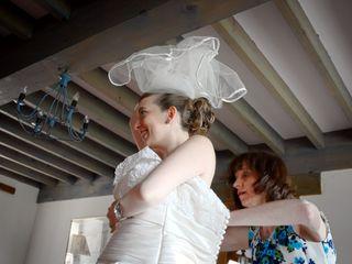 Le mariage de Aurélie et Thibault 3