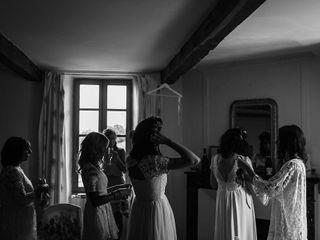 Le mariage de Aurélie et Médéric 3