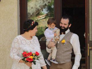 Le mariage de Sarah et Alexis 2