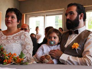 Le mariage de Sarah et Alexis 3