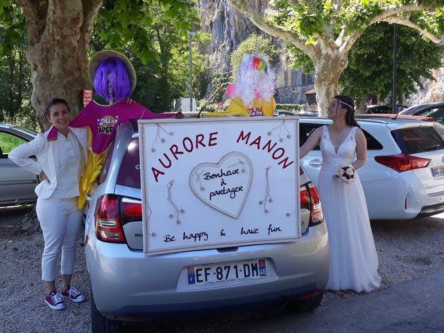 Le mariage de Aurore et Manon à Martel, Lot 2