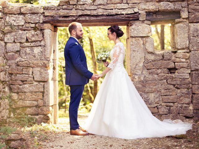 Le mariage de Maxime et Carole à Saône, Doubs 2